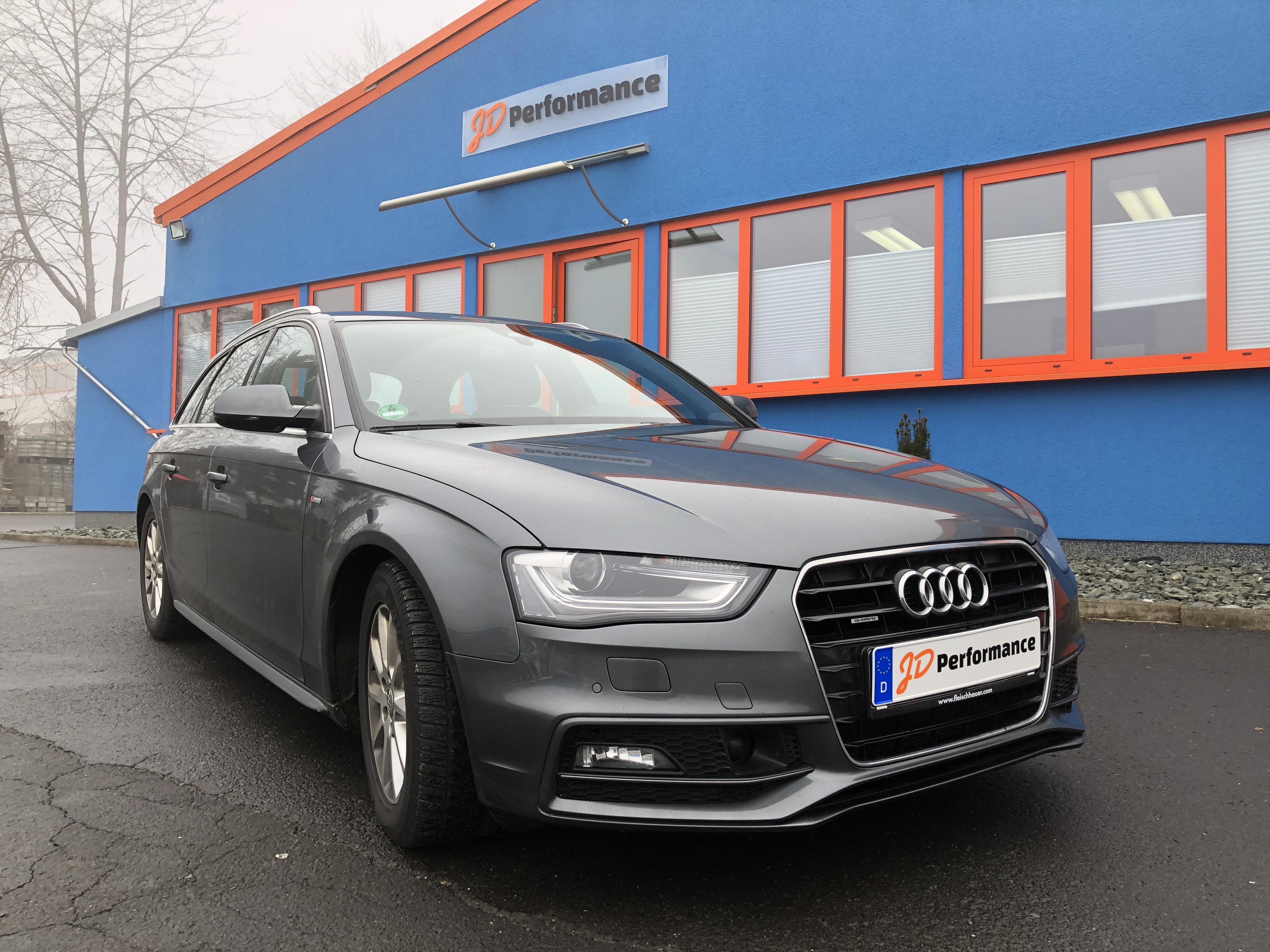 audi a4 b8 2 0 tdi kennfeldoptimierung jd performance. Black Bedroom Furniture Sets. Home Design Ideas