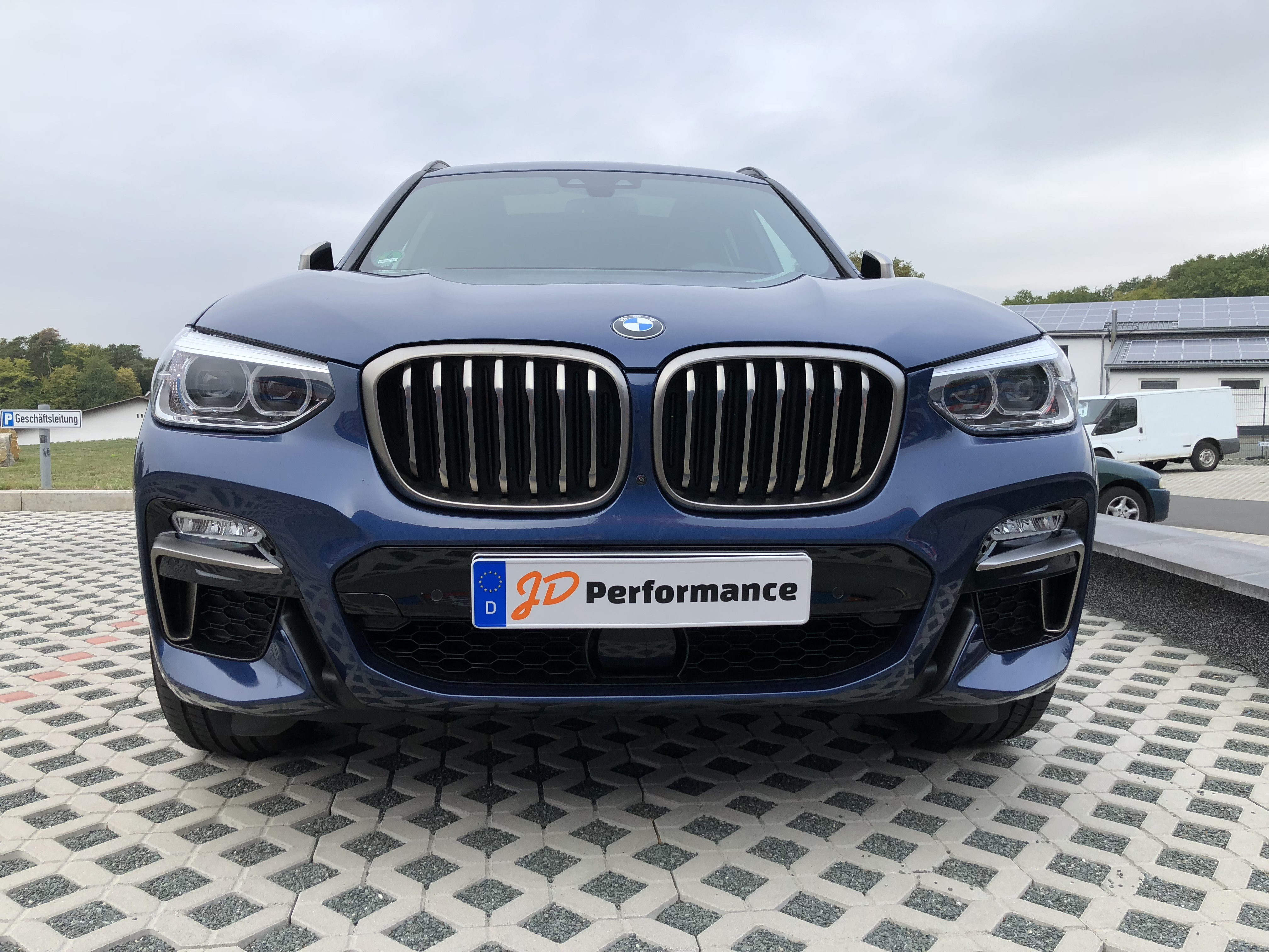 bmw x3 g01 m40i jd performance gmbh chiptuning in. Black Bedroom Furniture Sets. Home Design Ideas